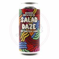 Salad Daze - 16oz Can