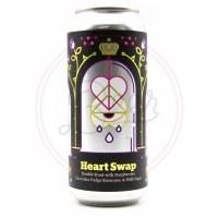 Heart Swap - 16oz Can