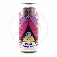 Petal Prophecy - 16oz Can
