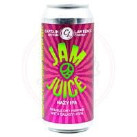 Jam Juice - 16oz Can