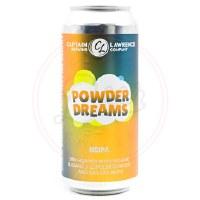 Powder Dreams - 16oz Can