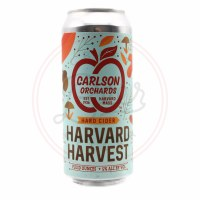 Harvard Harvest - 16oz Can