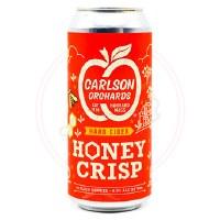 Honey Crisp - 16oz Can
