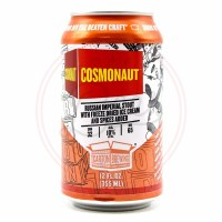 Cosmonaut - 12oz Can