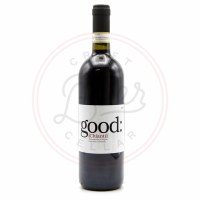 Good Chianti - 750ml