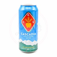 Dry Cider - 16oz Can