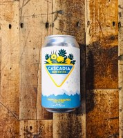 Tropical Pineapple - 12oz Can