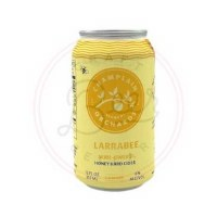 Larrabee - 12oz Can