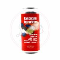 Beagle Lander - 16oz Can