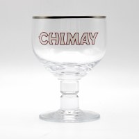 Chimay Glass 25cl