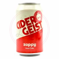 Zappy - 12oz Can