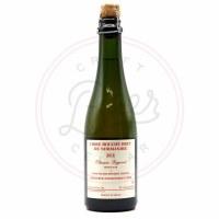 Cidre Bouche Brut - 750ml
