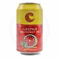 Gripah Grapefruit Ipa - 12oz