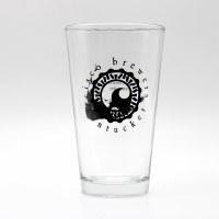 Cisco Pint Glass