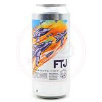 Ftj - 16oz Can