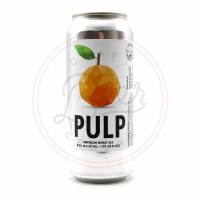 Pulp - 16oz Can