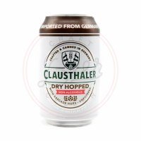Clausthaler Dry-hopped - 330ml