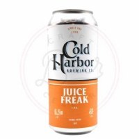 Juice Freak - 16oz Can