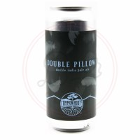 Double Pillow - 16oz Can