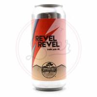 Revel Revel - 16oz Can
