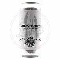 Shadow Figures - 16oz Can
