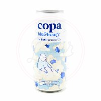 Bluebeary - 16oz Can