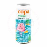 Tropical - 16oz Can