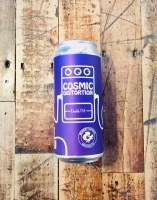 Cosmic Distortion - 16oz Can