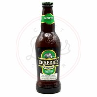 Crabbie's Ginger Beer - 330ml