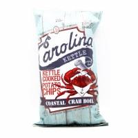Crab Boil Chips - 5oz