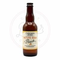 Petite Sour Peach - 375ml