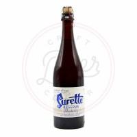 Surette Blueberry - 750ml