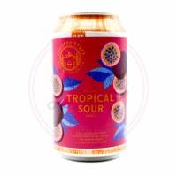 Tropical Sour - 12oz Can