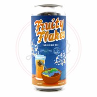 Fruity Flakes - 16oz Can