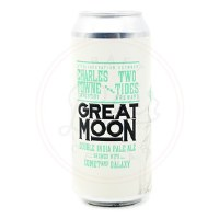Great Moon - 16oz Can