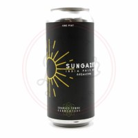Sungazer Ipa - 16oz Can