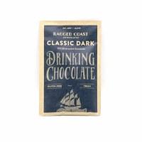 70% Dark Hot Chocolate