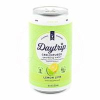 Lemon-lime Sparkling Water