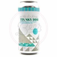 Tin Sky Ddh - 16oz Can