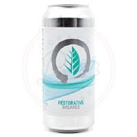 Restorative Balance - 16oz Can