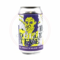 Dulle Teve - 330ml Can