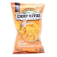 Cheddar Horseradish Chips