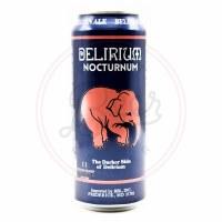 Delirium Nocturnum - 500ml Can