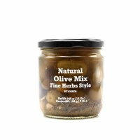Fine Herb Mixed Olives