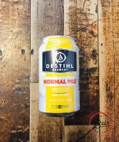 Normal Pils - 12oz Can