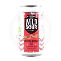 Salted Watermelon Gose - 12oz