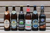 Diy German Tasting
