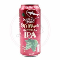 90 Minute Ipa - 16oz Can