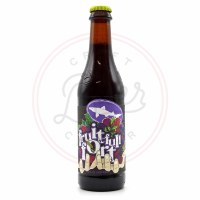 Fruit Full Fort - 12oz