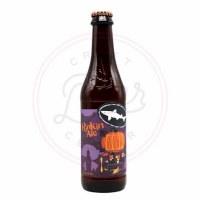 Dogfish Punkin Ale - 12oz